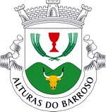 Freguesia de Alturas do Barroso
