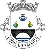 Freguesia de Covas do Barroso