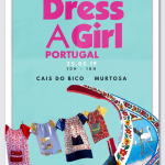MURTOSA RECEBE O 1º ENCONTRO NACIONAL DA DRESS A GIRL PORTUGAL